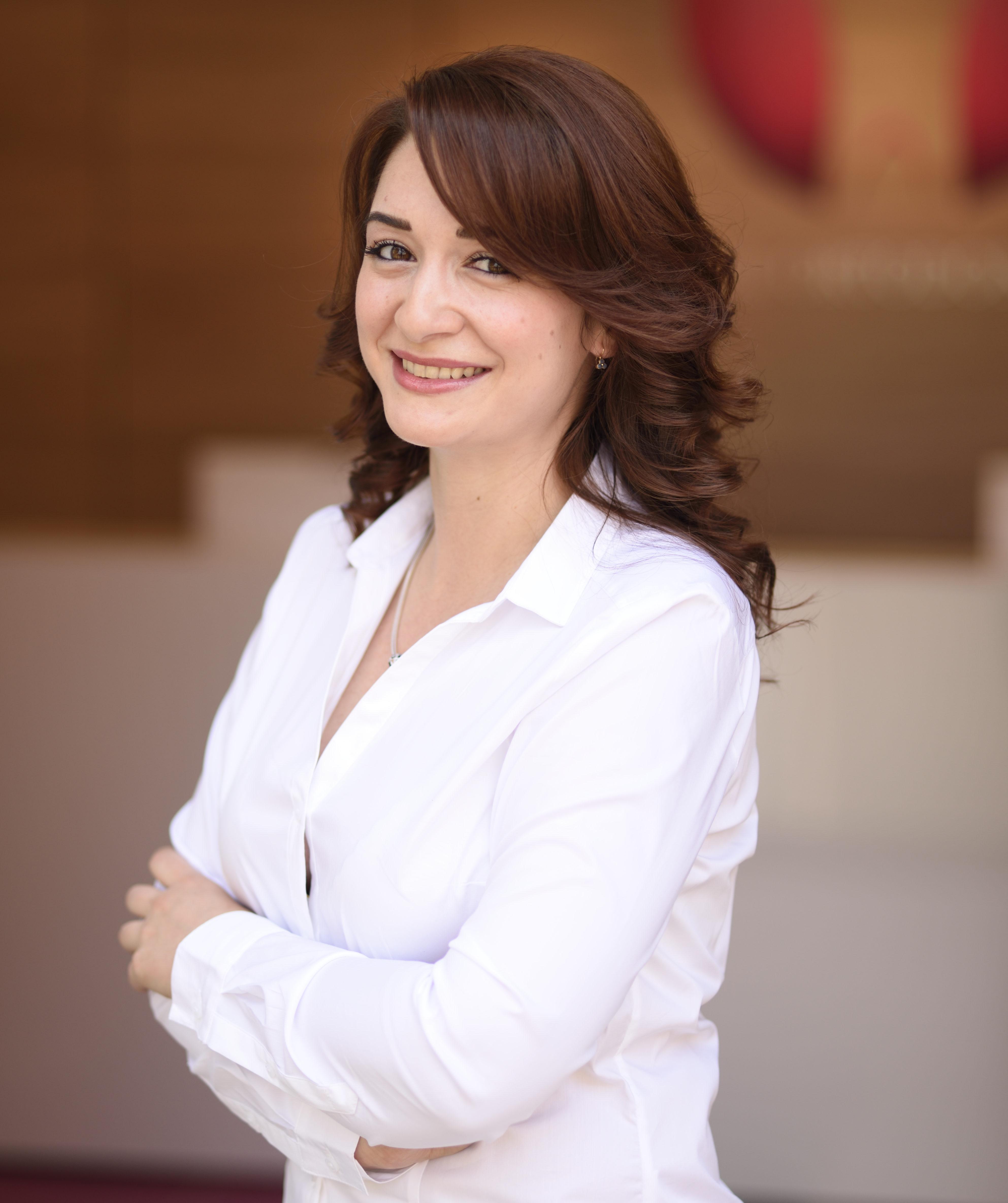 Dr.Ada Irimie